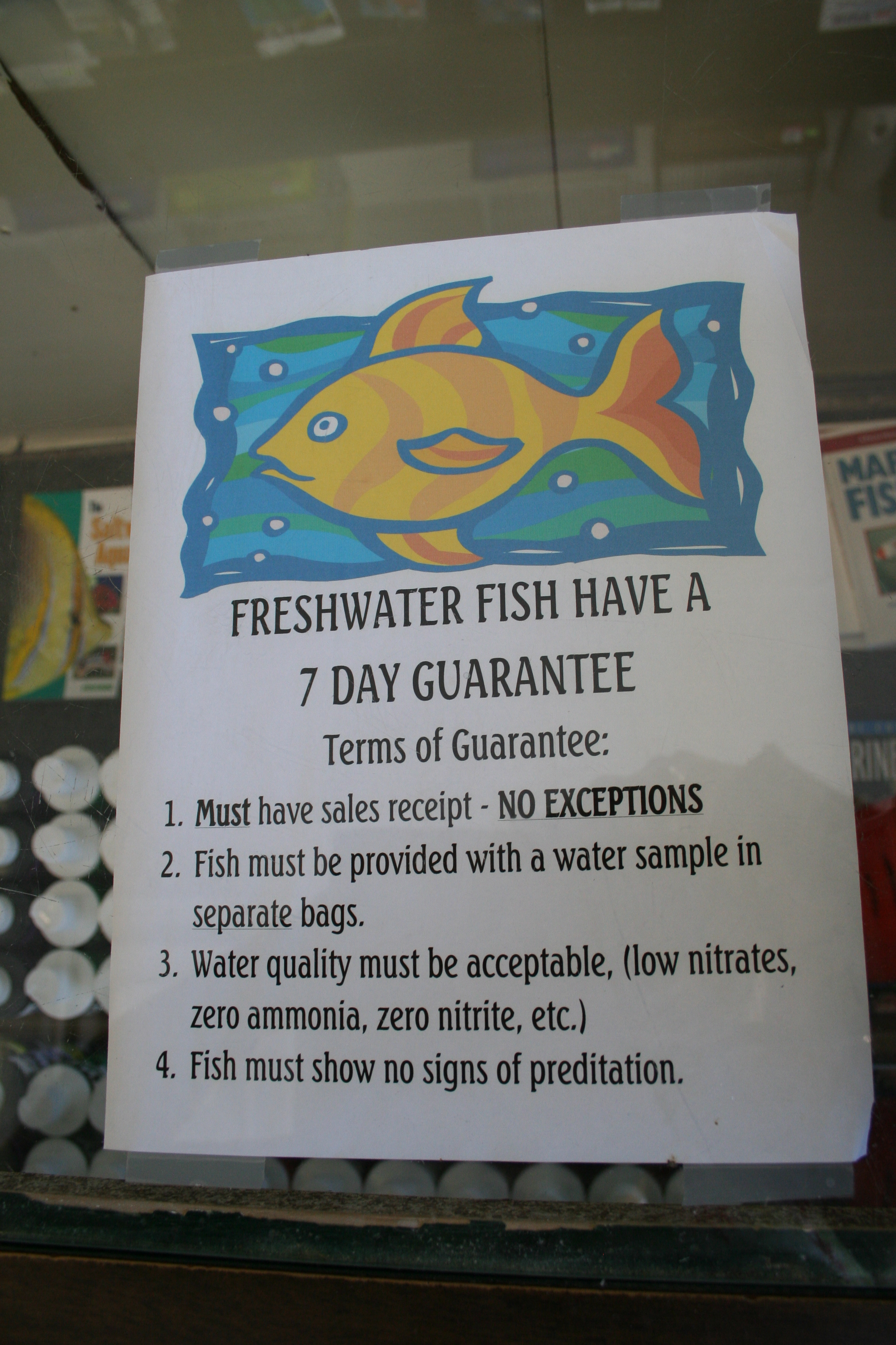 Freshwater aquarium fish jacksonville fl - Click On The Link To Find Out More